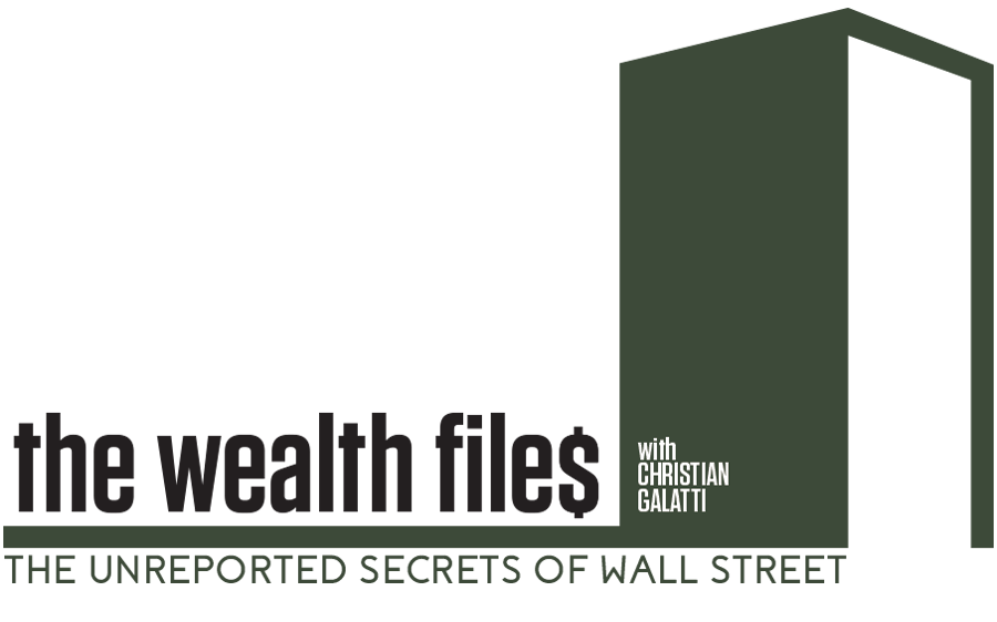 The Wealth Files